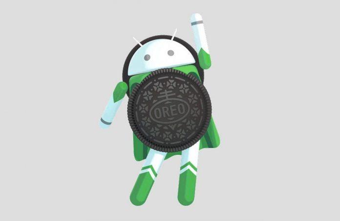Состоялась официальная премьера новой операционной системы Android 8.0 Oreo
