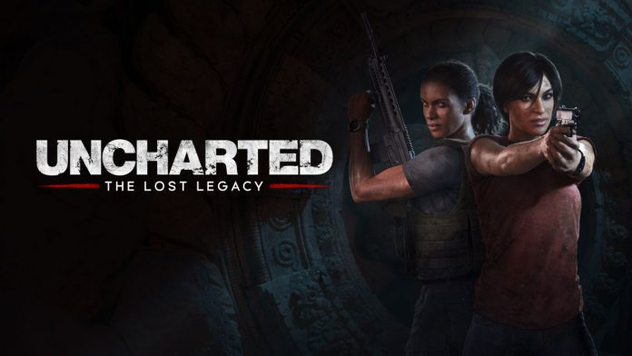 Uncharted: The Lost Legacy высоко оценена критиками