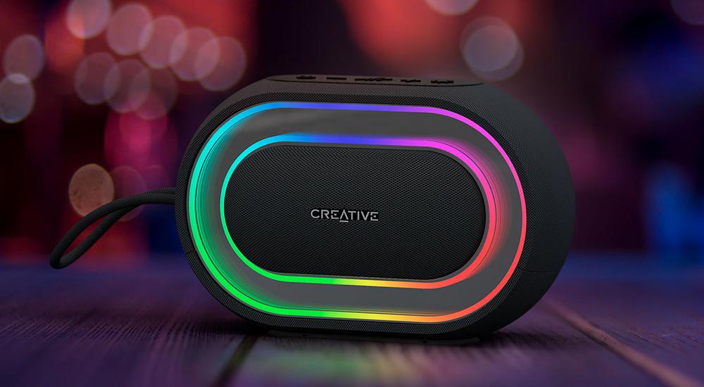 Creative Halo
