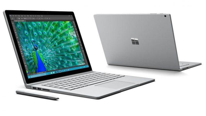 До 17% устройств Microsoft Surface были возвращены из-за низкого качества продукции