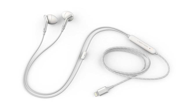 Тест наушников Libratone Q-Adapt In-Ear