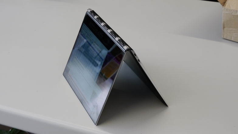 Обзор гибрида Lenovo Yoga 910