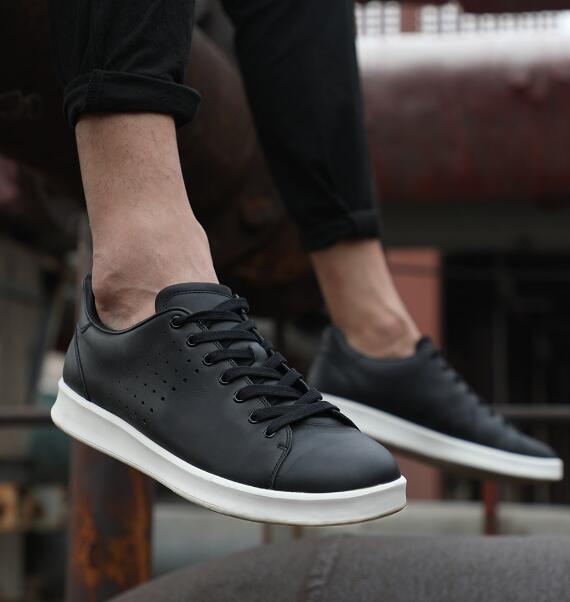 Xiaomi выпустит умные кроссовки Free Tie Leather