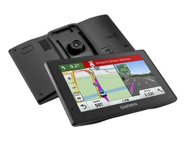 Тест навигатора Garmin Drive 51 LMT