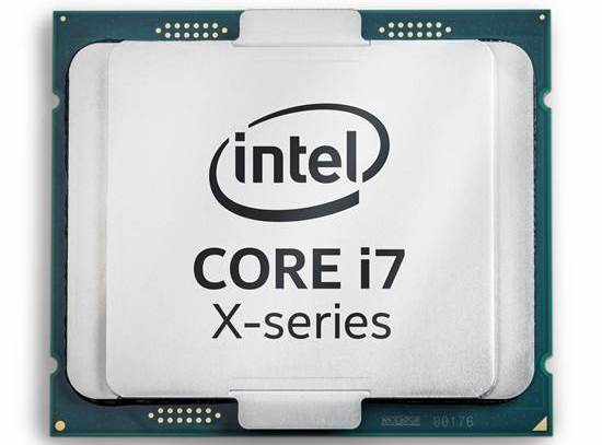 Тест процессора Intel Core i7-7740X