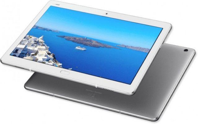 Huawei представила новую версию планшета MediaPad T3 7