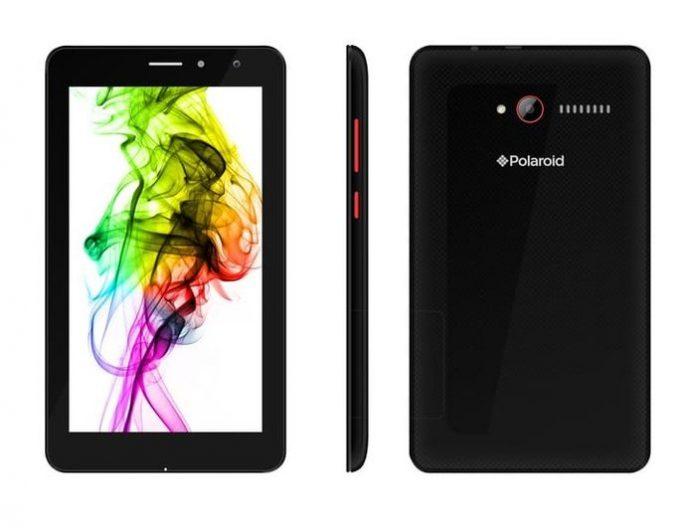 Polaroid представила смартфоны Cosmo K и K Plus и планшет Jet C7