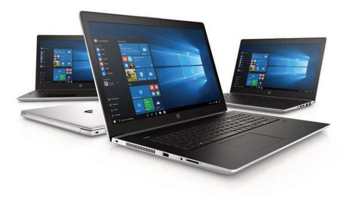 HP анонсировала бизнес-ноутбуки на новой платформе Intel Kaby Lake Refresh