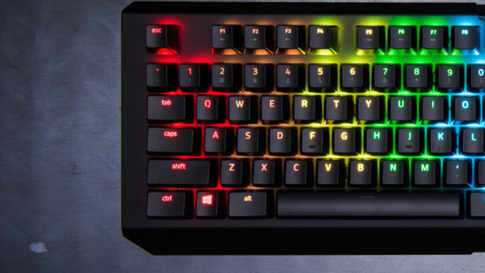Выбираем клавиатуру для игр