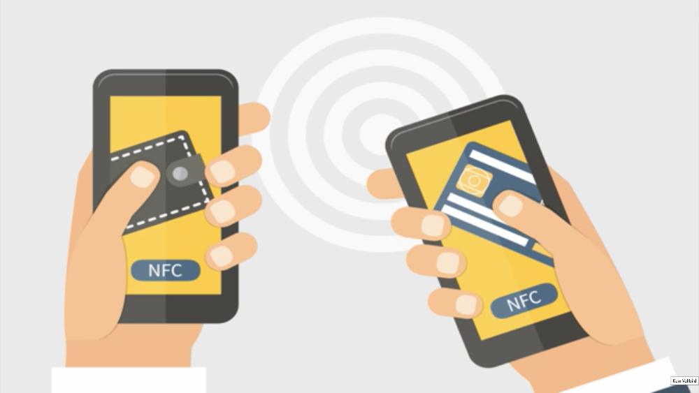 Что такое NFC и как научится им пользоваться?