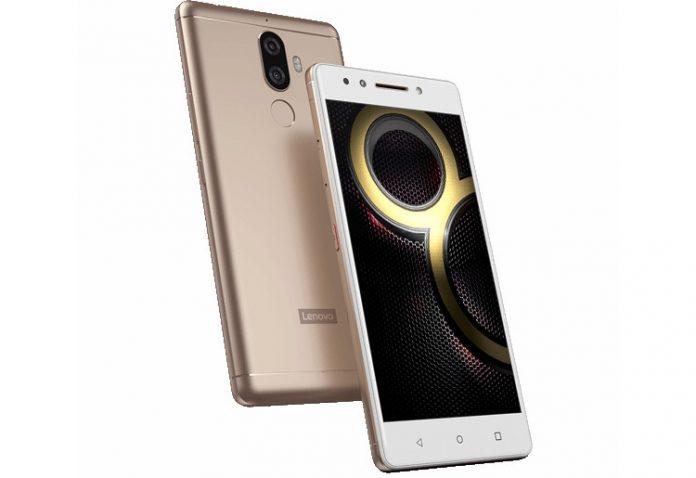 Lenovo представила свой первый смартфон с двойной камерой и «голой» Android