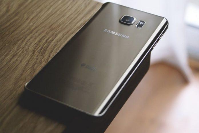 Samsung Galaxy S9: первые слухи