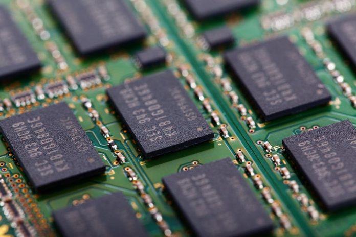 Samsung контролирует свыше 60% мирового рынка памяти для смартфонов