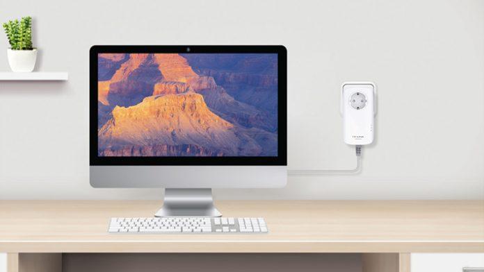 Альтернатива домашней проводной сети и Wi-Fi