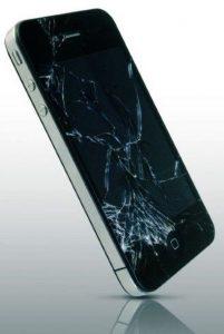 Как удалить царапины с экрана смартфона