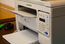 драйвер принтера