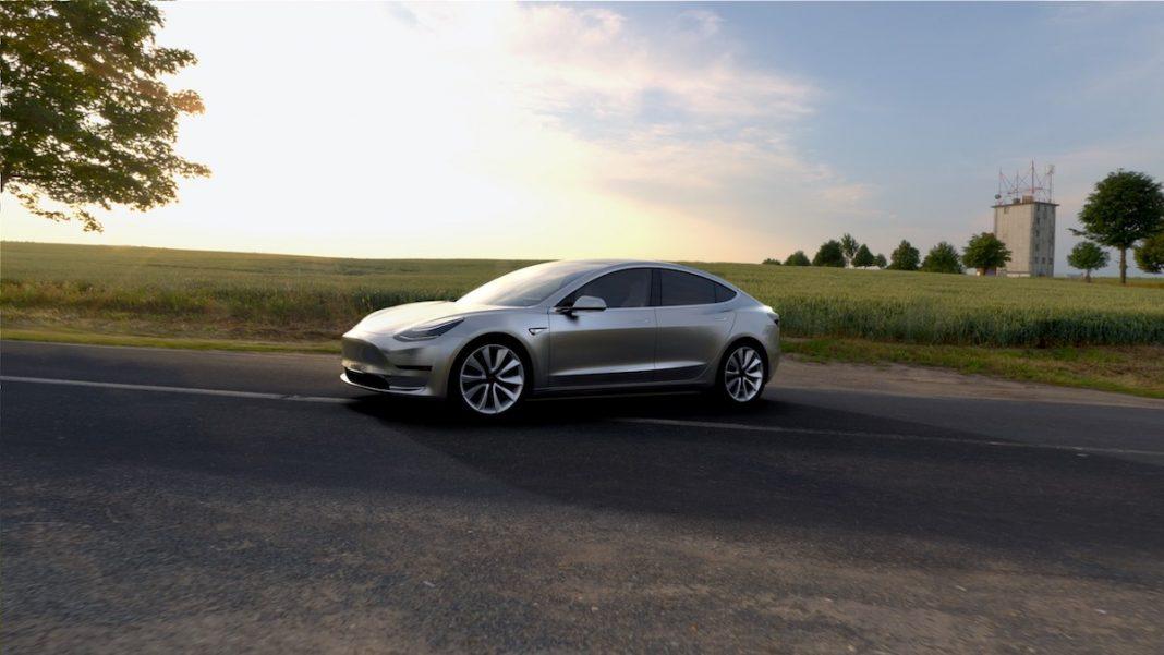 От Nissan через Tesla до VW: обзор всех электромобилей