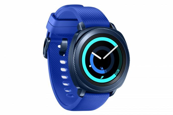 Samsung на IFA 2017: умные часы Gear Sport, фитнес-трекер Gear Fit2 Pro и беспроводные наушники IconX 2018