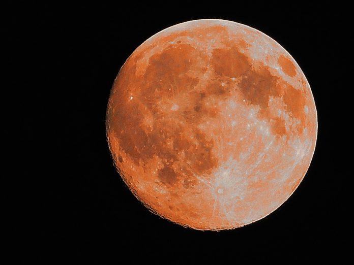 Россия и Китай будут вместе исследовать Луну