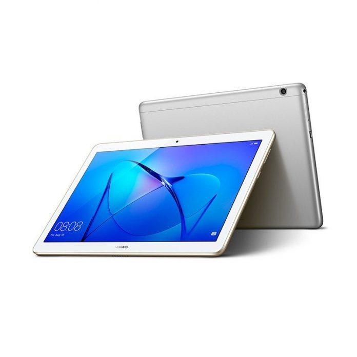В России стартовали продажи планшета Huawei MediaPad M3 Lite
