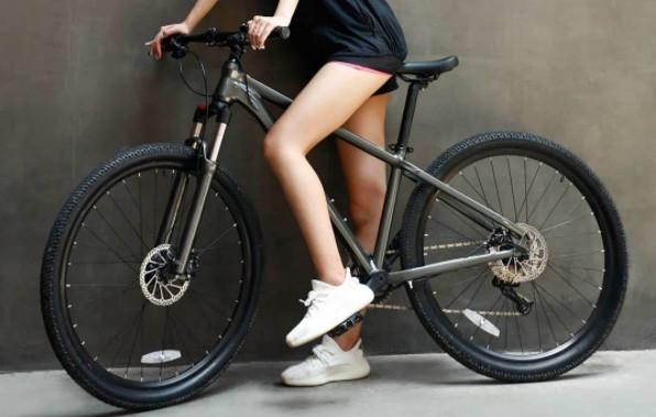 Xiaomi выпустила горный велосипед за $300 — Mi Qicycle Mountain Bike