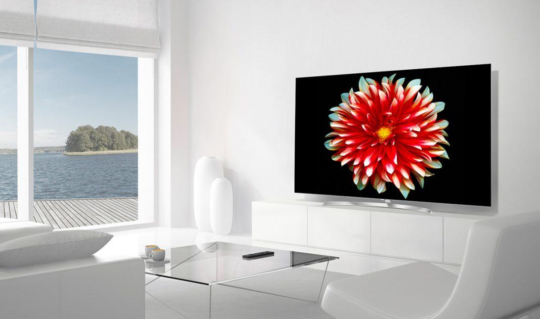 Тест и обзор 4K-телевизора LG OLED 65B7V