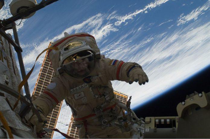 В России выдана первая лицензия на космический туризм