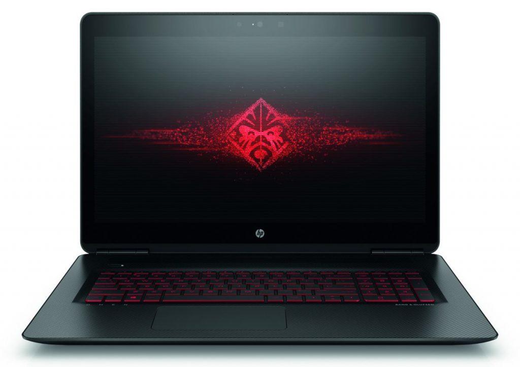 Тест лучших игровых ноутбуков