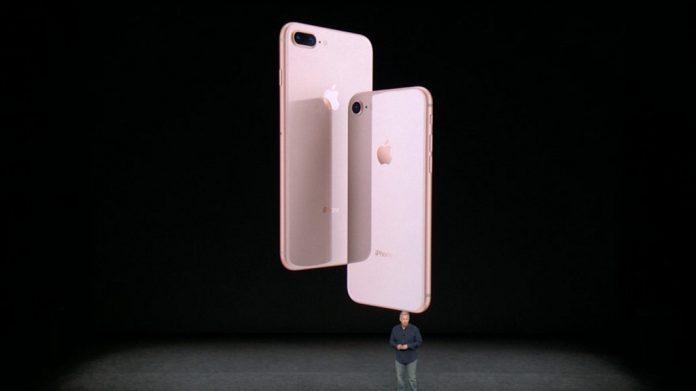 Премьера iPhone 8 и iPhone 8 Plus: официальные характеристики и цены