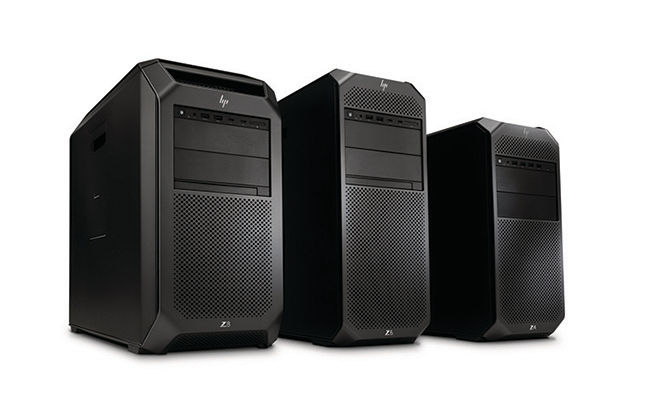 HP представила самый мощный ПК на планете