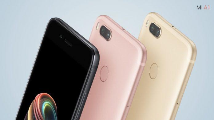 Xiaomi представила смартфон с двойной камерой 12 + 12 мегапикселей