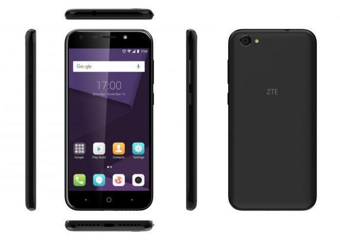 ZTE запустила российские продажи смартфона-долгожителя Blade A6 Lite