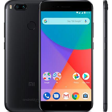 Смартфон Xiaomi Mi A1: объявлена российская цена и дата начала продаж