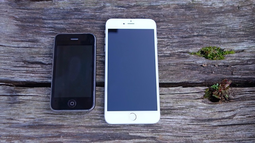 Apple iPhone: тестируем все актуальные айфоны