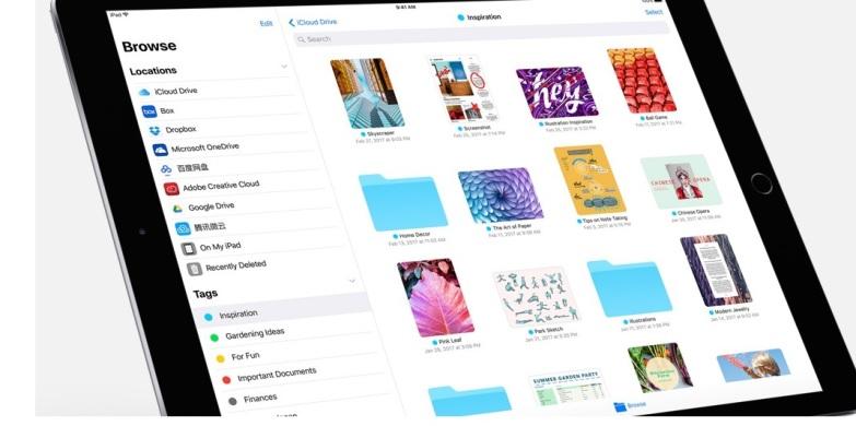 Новая iOS 11 для iPhone: 6 долгожданных функций