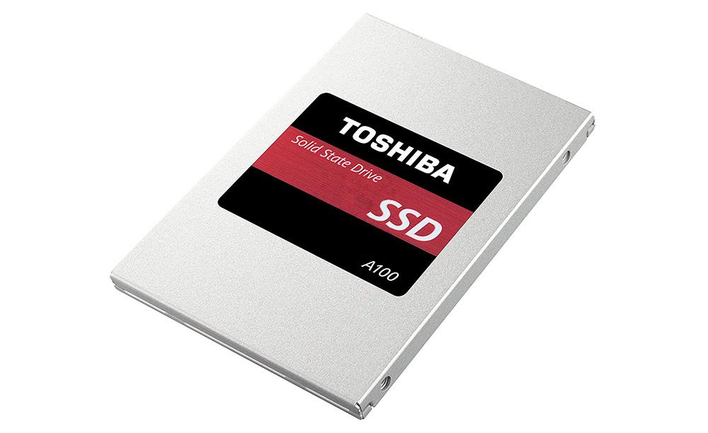 Toshiba A100 240GB (THN-S101Z2400E8)