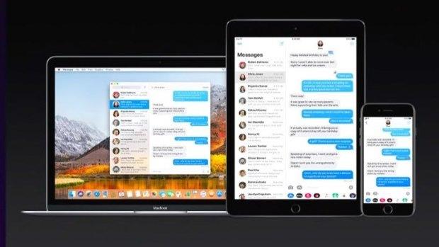 Apple убрала важную функцию из iOS 11