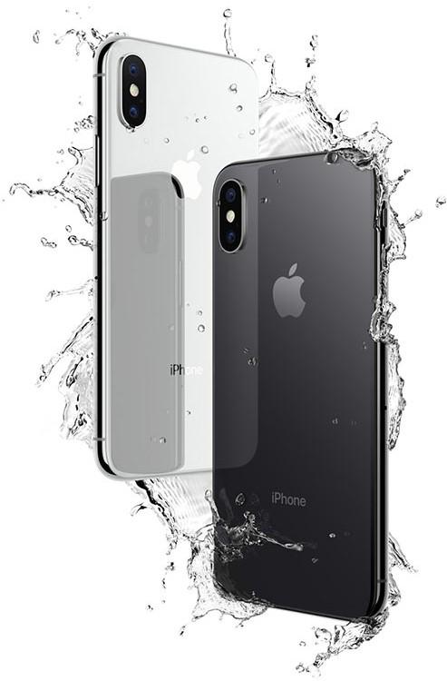 Названы российские цены новых iPhone 8, iPhone 8 Plus и iPhone X
