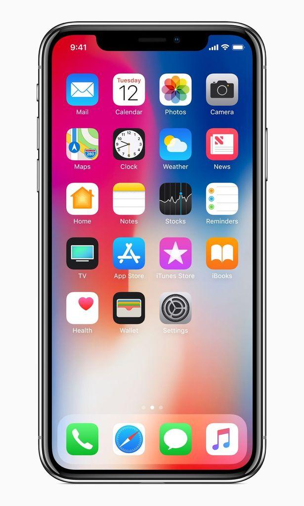 Apple сразу в 2,5 раза уменьшила заказ на комплектующие для iPhone X