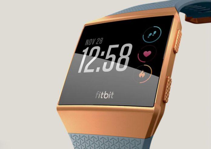 Fitbit работает над своими первыми смарт-часами, способными отображать уровень глюкозы в крови