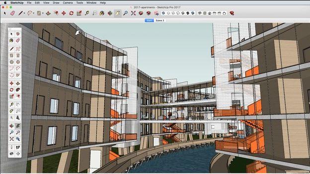 3D-принтер: печатаем SketchUp-модели — как это делается