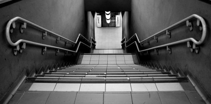 Ученые придумали умную лестницу