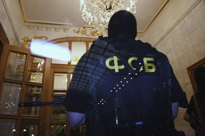 ФСБ грозит Дурову миллионным штрафом и блокировкой Telegram в России