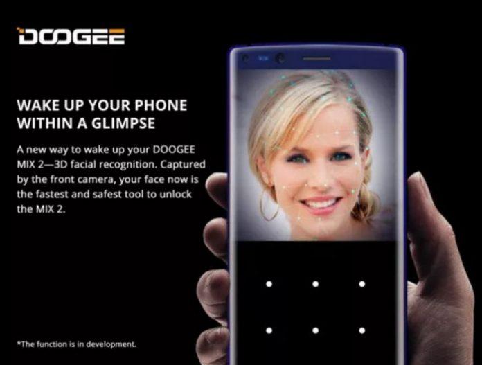Представлена первая альтернатива Face ID от Apple