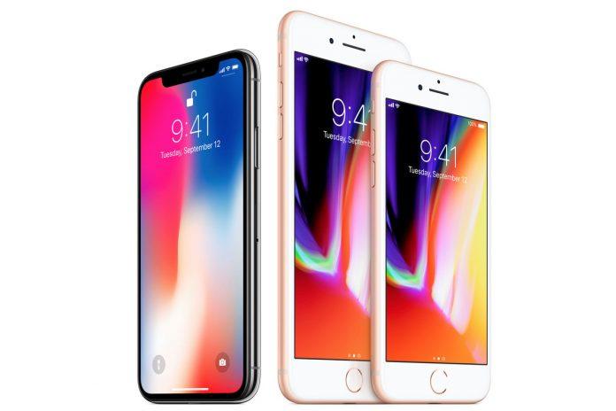 iPhone X: эксперты назвали стоимость всех компонентов смартфона