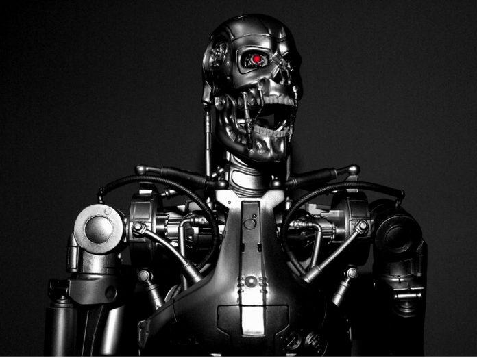 Восстание машин всё ближе: LG строит завод под управлением искусственного интеллекта