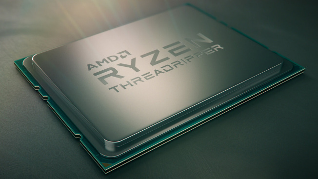 Тест процессора AMD Ryzen Threadripper 1950X