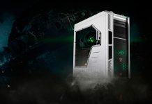 Игровой ПК HyperPC Advanced