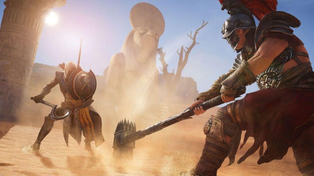Assasin's Creed Origins