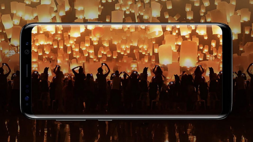 Топ-10 смартфонов с большим экраном